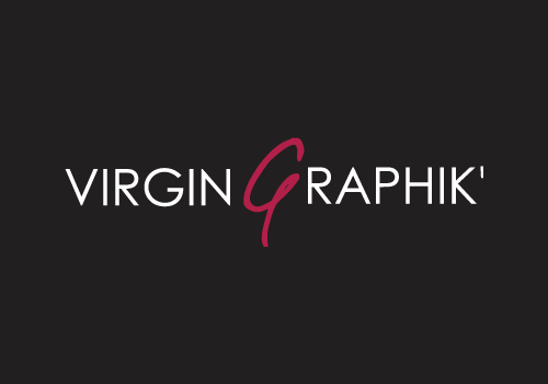 Vignette-Virgin Graphik